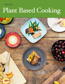Plant Based Cooking book