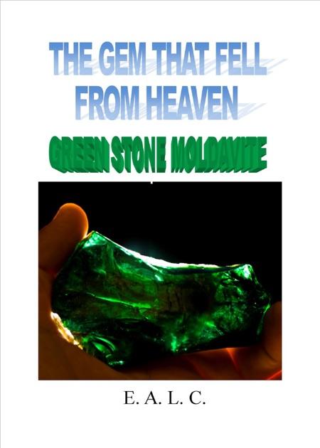 Green Stone Moldavite by Edalfo Lanfranchi on Apple Books