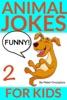 Funny Animal Jokes For Kids 2