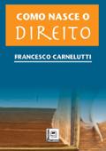 COMO NASCE O DIREITO Book Cover