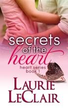 Secrets of the Heart (Book 1, The Heart Romance Series)