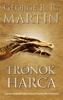 Trónok harca - George R.R. Martin