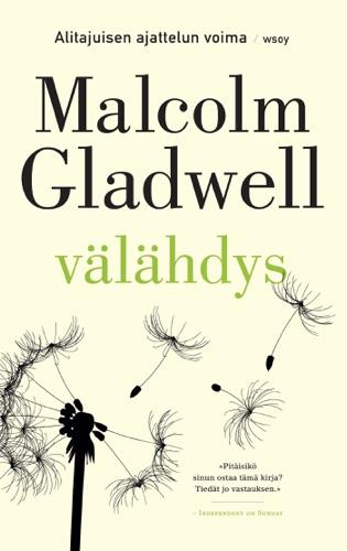 Malcolm Gladwell & Heidi Hammarstein - Välähdys