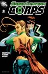 Green Lantern Corps 2006- 8