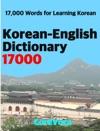 Korean-English Dictionary 17000