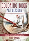 Coloring Book Art Lessons