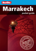 Berlitz: Marrakech Pocket Guide