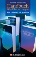 Monika Kuschmierz & Rainer Kuschmierz - Handbuch Bibelübersetzungen artwork