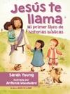 Jess Te Llama Mi Primer Libro De Historias Bblicas