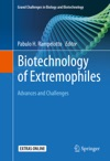 Biotechnology Of Extremophiles