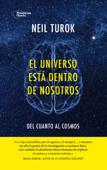 El universo está dentro de nosotros Book Cover