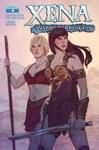 Xena Warrior Princess 4