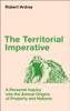Robert Ardrey - The Territorial Imperative Grafik