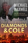 Diamonds And Cole Cole Sage Mystery 1 2nd Edition