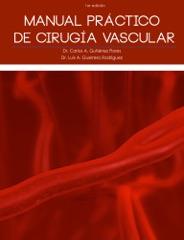 Manual Práctico de Cirugía Vascular