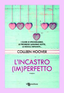 L'incastro (im)perfetto Book Cover