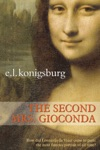 The Second Mrs Gioconda