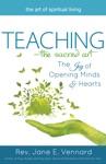 TeachingThe Sacred Art