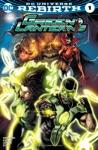 Green Lanterns 2016- 1