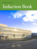 Introduction Book: Moving to Secondary School