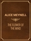 The Flower Of The Mind