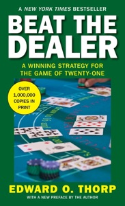 Beat the Dealer Book Cover