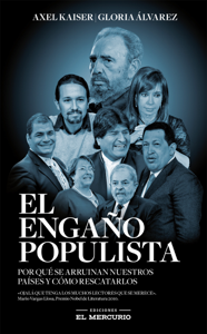 El engaño populista Book Cover