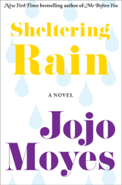 Sheltering Rain book summary