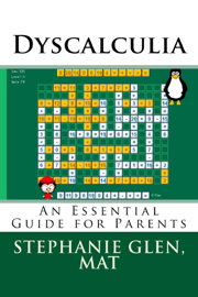 Dyscalculia: An Essential Guide for Parents book