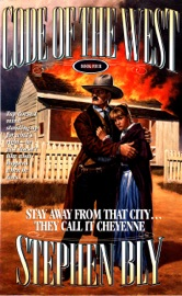 Stay Away From That City They Call It Cheyenne