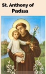Miracles Of St Anthony Of Padua