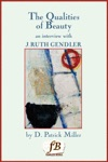 The Qualities Of Beauty An Interview With J Ruth Gendler