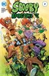 Scooby Apocalypse 2016- 2