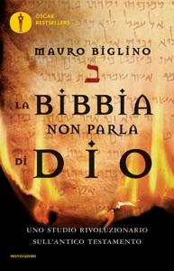 La Bibbia non parla di Dio Book Cover