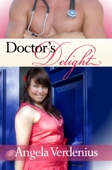 Doctor's Delight Book Cover