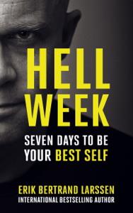 Hell Week Boekomslag