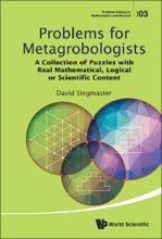 Problems For Metagrobologists