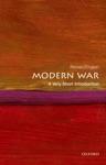 Modern War A Very Short Introduction
