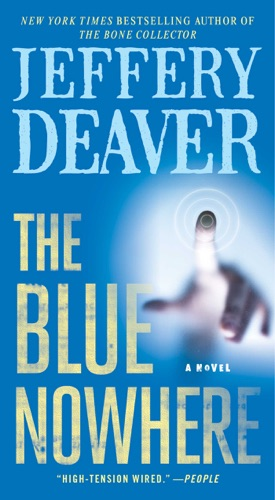 Jeffery Deaver - The Blue Nowhere