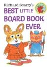 Richard Scarrys Best Little Board Book Ever