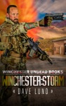 Winchester Storm Winchester Undead Book 5