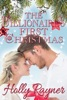 The Billionaire's First Christmas: A Sweet Christmas Romance