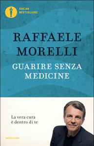 Guarire senza medicine Copertina del libro