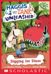 Digging For Dinos A Branches Book Haggis And Tank Unleashed 2