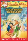 Bollywood Burglary Geronimo Stilton 65
