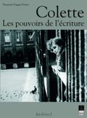 Colette Book Cover