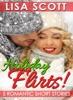 Holiday Flirts! 5 Romantic Short Stories
