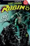 Robin 1993- 95