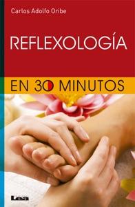 Reflexología en 30 minutos Book Cover