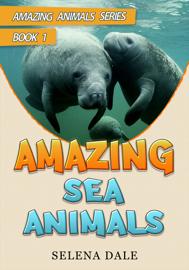 Amazing Sea Animals book